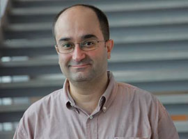 Assoc. Prof. H. Fatih Uğurdağ has been appointed as the Chair of IEEE Computer Society Turkey