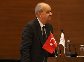 İlker Başbuğ Attends Atatürk Conference as Invited Speaker