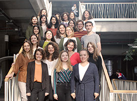 Our Master of Psychology Program Receives International Accreditation