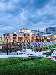 Faculty of Aviation and Aeronautical Science