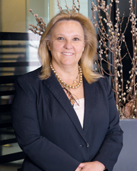 Prof. Dr. Esra Gençtürk