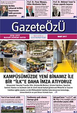 GazeteÖzÜ