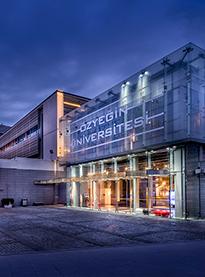 Özyeğin Üniversitesi