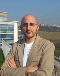 Fethi Sercan AYDIN