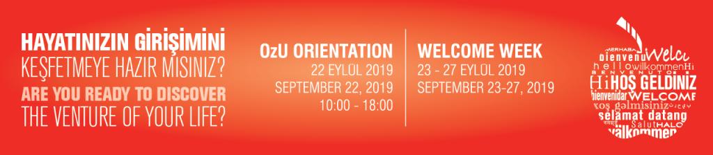Orientation Day 2019