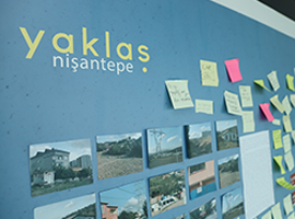 YAKLAŞ Nişantepe Collective Project Continues with Panels and Workshops